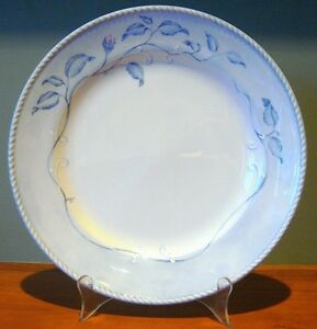 Lenox-SWEDISH-ROSE-Dinner-Plate-GREAT-CONDITION-w-mfg-tag