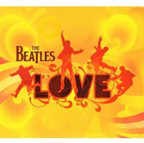 1 of 1 - The Beatles - Love [New CD] Special Edition, With DVD Audio Disc, Digipack Packa