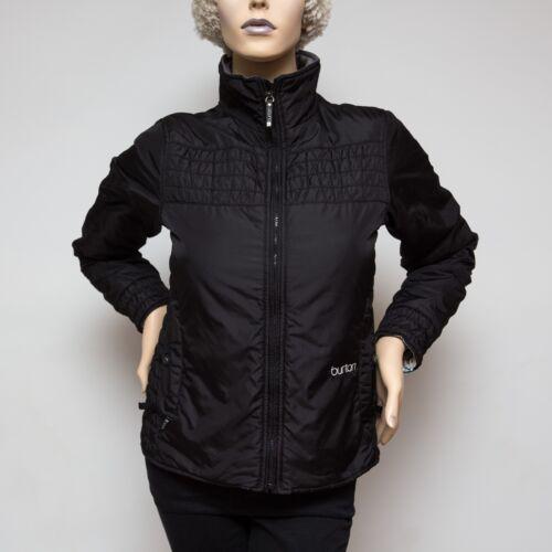 Black Burton Women's Women's Jacket Women's Jacket Burton Winter Black Black Burton Winter EqpwUXf