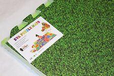 Grass Effect Interlocking Eva 24 Mat Jigsaw Floor Tiles Soft Foam Kids Play 96sq