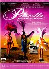 The Adventures Of Priscilla - Queen Of The Desert (DVD, 2003)