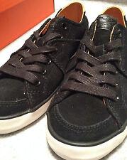 Umbro AF Milton Low 45110U-060 Leather Suede Vulc Shoes Men's 9.5 Soccer MLS new