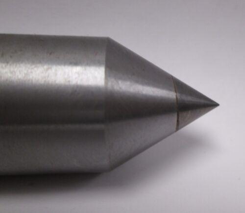 # 10 Jarno Taper Solid Lathe Center Carbide Tipped