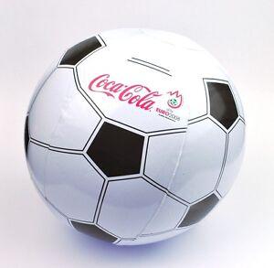 Coca Cola Coke Inflable Pelota Fútbol Diseño Hinchable Playa Bola Ebay