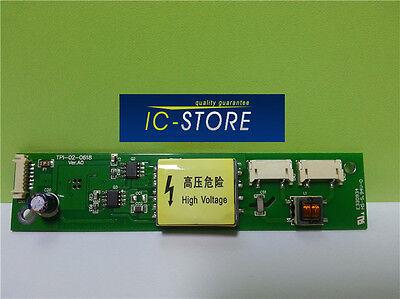 TPI-02-0426-K  LCD CCFL backlight power inverter board Narrow Socket