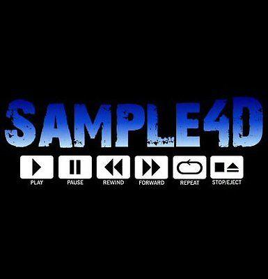 Sample4D