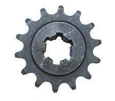 8mm 05T Chain 14 Tooth Drive Sprocket for 43cc, 49cc & 52cc Gas Scooter Engines