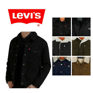 Levi-039-s-Men-039-s-Sherpa-Lined-Trucker-Jacket