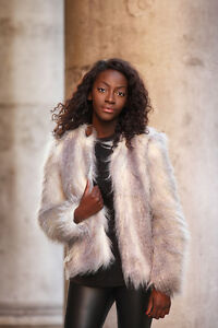 How to Make Your Own Faux Fur Jacket