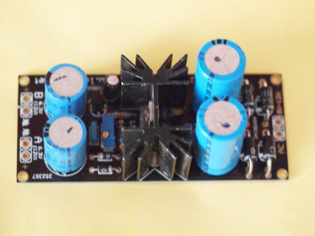 Tube filament regulated supply soft  start kit (3) !