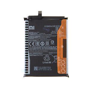 Batteria Ricambio Originale Xiaomi BN57 5050 mAh per Poco X3