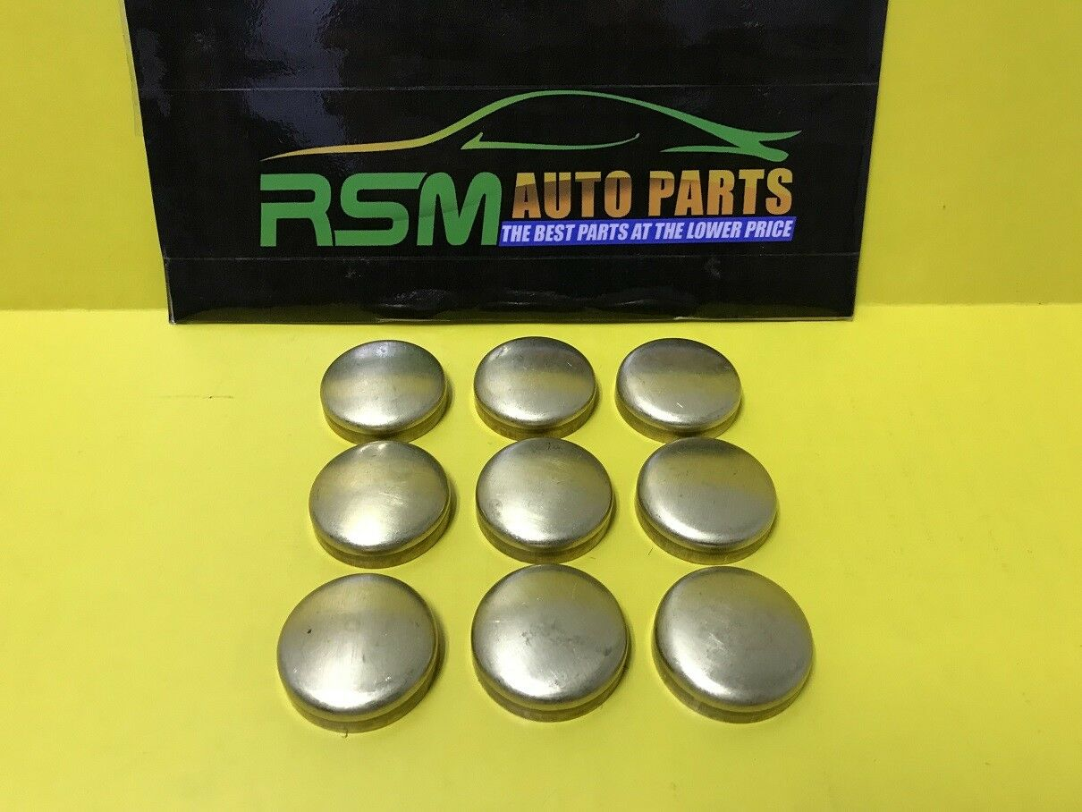 Details about New Eclipse Mirage Expo Galant Brass Expansion Plug Seal Kit  4G63T 4G64 4G93