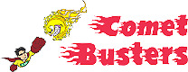 CometBusters