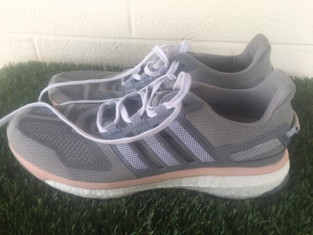 on sale 96378 4a007 Womens Adidas Energy Boost 3 Running Shoes Size 11.5