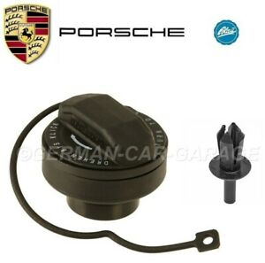 Genuine Fuel Tank Cap 99620124103