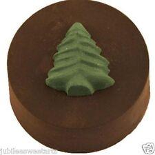 CHOCOLATE COVERED OREO SANDWICH COOKIE MOLD CHRISTMAS TREE