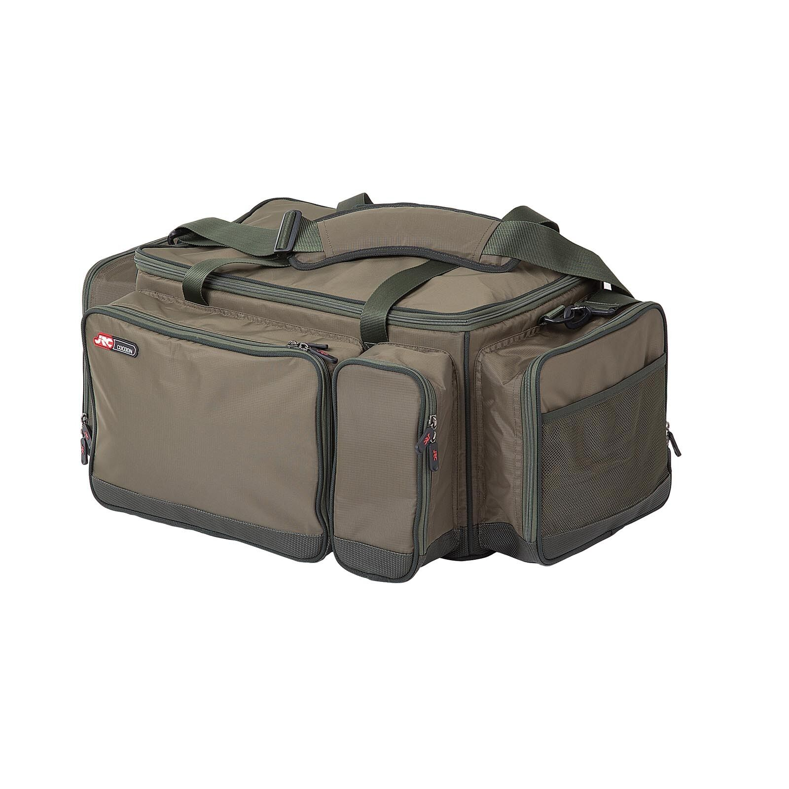 JRC Compartments Carp Fishing Cocoon Carryalls With Large Compartments JRC - Large & XL Available 711b52