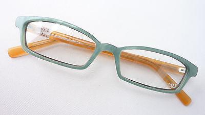 Lesebrille Brillenfassung Naturtöne Kunststoff Schmal Frame4u Occhiali Size M Chinesische Aromen Besitzen Beauty & Gesundheit Sonnenbrillen & Zubehör