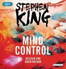 Mind Control von Stephen King (2016)