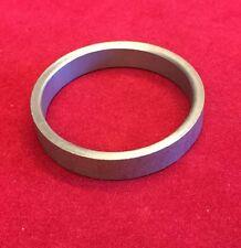 L31 Rissring Alt-Klarinette - Nickel - AußenØ 38 mm InnenØ 33,4 mm Breite 6,2 mm