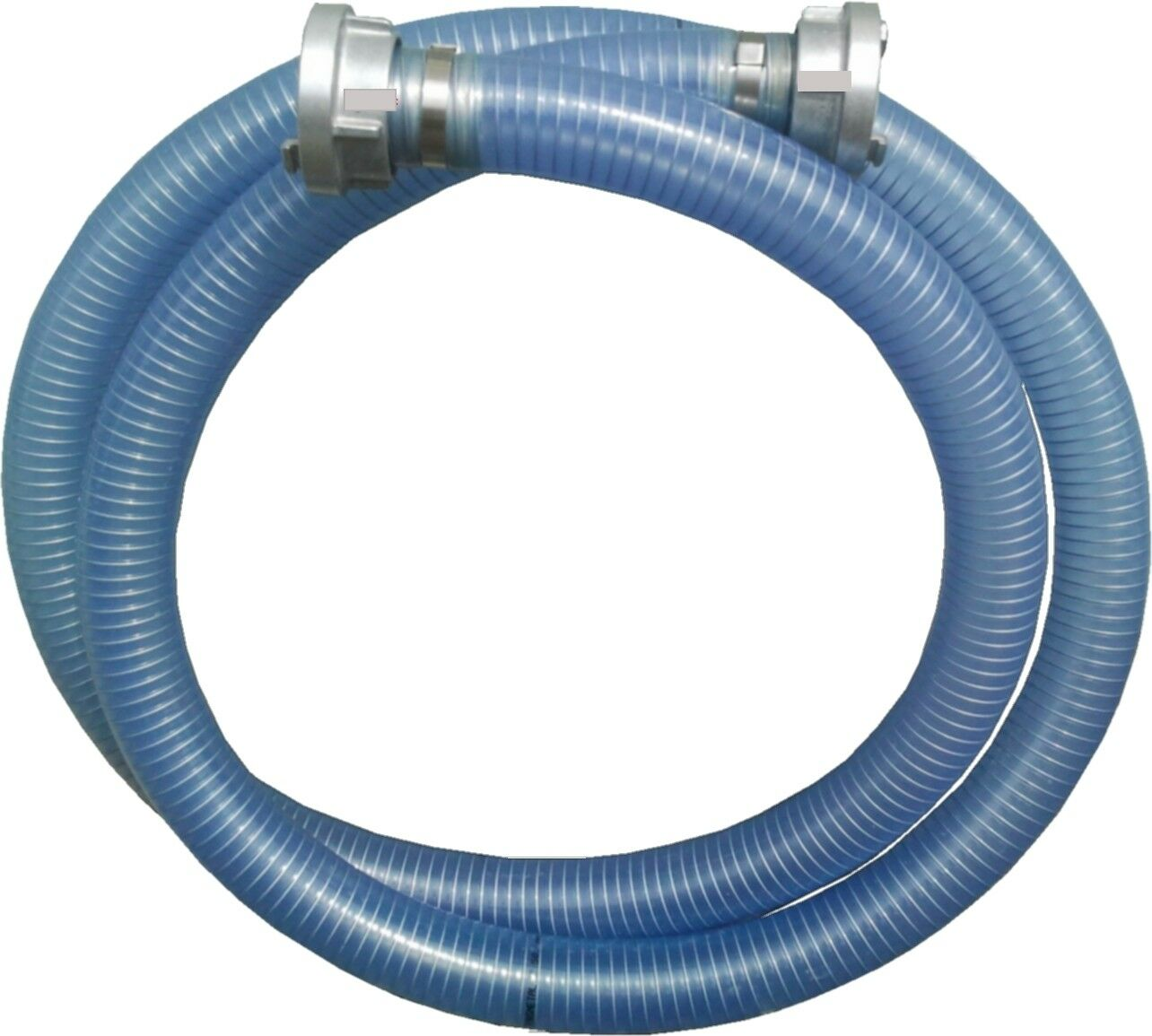 Ansaugschlauch 2 (50mm) Stahlspiralschlauch 2 x Storz C Längen 2m - 4m - 6m - 8m   Merkwürdige Form    Kostengünstiger    Üppiges Design
