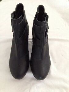 New-Look-Women-039-s-Boots-Size-Uk-6