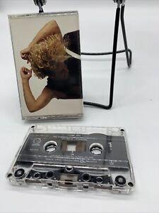 SAMMY HAGAR Self Titled 1987 Cassette Tape Geffen M5G 24144 RARE