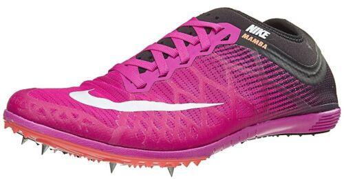 601 Pista 5 Msrp Estilo Zoom Tamaño Nike 3 Mamba 706617 5 Steeplechase Zapatos wq8SPpI