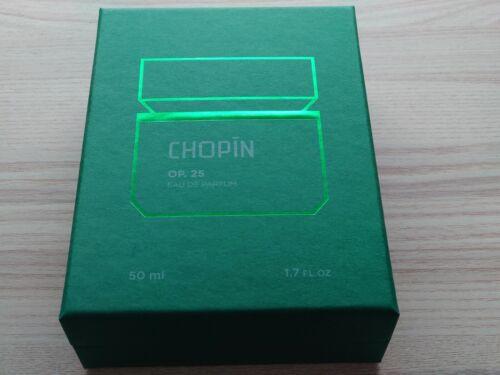 CHOPIN Op.25 Parfüm  3EvQ7 muNNV