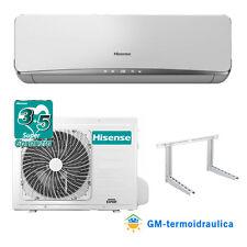 Climatizzatore Condizionatore Hisense 9000 Btu Inverter A++/A+ Pompa di calore