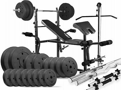weight set 50kg adjustable dumbbell barbell set weight