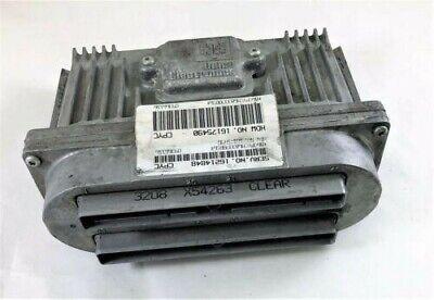 Aurora 96 97 1998 1999 Engine Computer ECM PCM 16214848 Programmed to your VIN