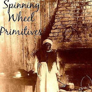 Spinning Wheel Primitives