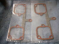 Beaded Rocker Box Gaskets, Ironhead Sportster 1957-1984