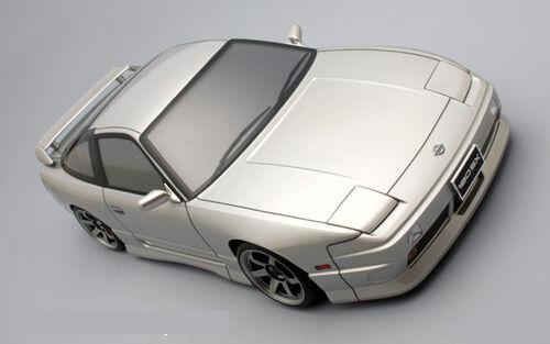 1 10 RC Car Body Shell NISSAN 180 180SX  Drift  BODY SHELL