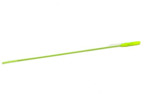 Behr Sbirolino Einfädelnadel 30cm Posen Forellen Barsch Bombarda Needle