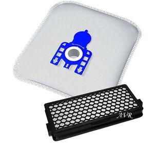 10 staubsaugerbeutel hepa filter f r miele premium 8000 s. Black Bedroom Furniture Sets. Home Design Ideas