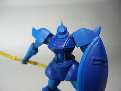 """Gundam Collection NEO.1 /"""" MS-06F Zaku Ⅱ  ① /""""  1//400 Figure BANDAI"""