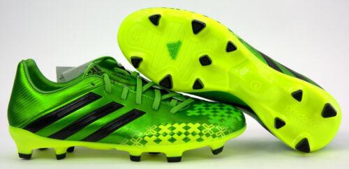 Adidas P Absolado  LZ TRX FG Fußballschuhe Nocken Grün Gelb Soccer 40 44 2//3