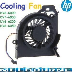 HP-Pavilion-Compaq-Cooling-Fan-DV6-6000-DV7-6000-DV6-6050-DV6-6200-Laptop-Replac