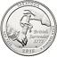 2010-2019-COMPLETE-US-80-NATIONAL-PARKS-Q-BU-DOLLAR-P-D-S-MINT-COINS-PICK-YOURS thumbnail 69