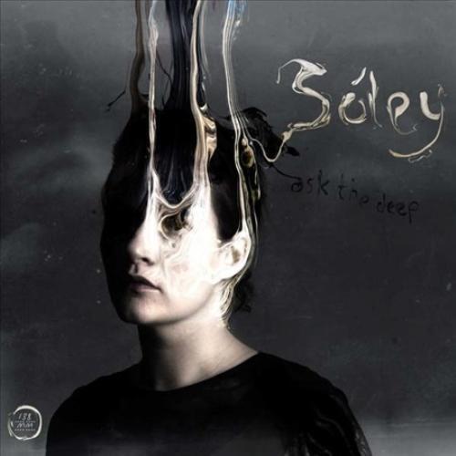 SOLEY - ASK THE DEEP NEW VINYL RECORD