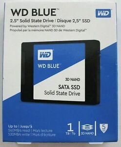 WD-Blue-1TB-3D-NAND-SATA-III-2-5-in-Internal-SSD-Brand-New