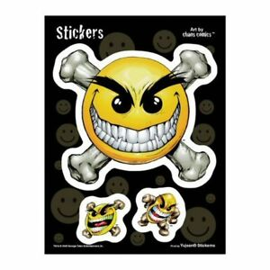Fieser Smiley
