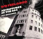 Adventures At The BBC (Digipak) von Dr.Feelgood (2015)