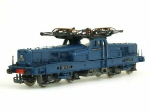Locomotive-electrique-BB-13001-SNCF-echelle-HO-1-87-JOUEF