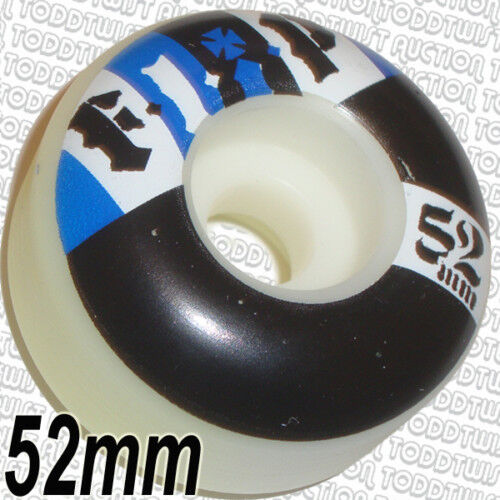 à clipser clipser à HKD rayures 52mm PRO Roues Stakeboard - NY fd5e44