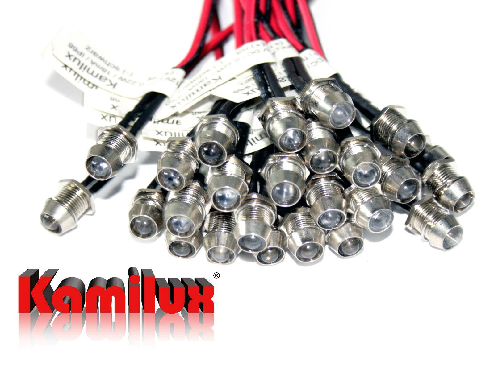 25, 50 oder 100 LED Lichtpunkte 12V IP68 Sternenhimmel 0,2Watt LED Trafo 12Watt | Hochwertig  | Elegant und feierlich  | Hohe Qualität und geringer Aufwand