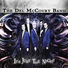 It's Just The Night, The Del McCoury Band