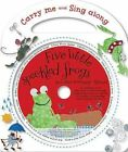 Five Little Speckled Frogs and Other Nursery Rhymes by Make Believe Ideas (Board book, 2012)